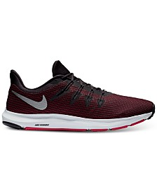 innovative design 2bd9a 143b1 Nike Men s Quest Running Sneakers from Finish Line