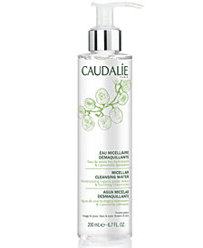 Caudalie Micellar Cleansing Water, 6.7oz