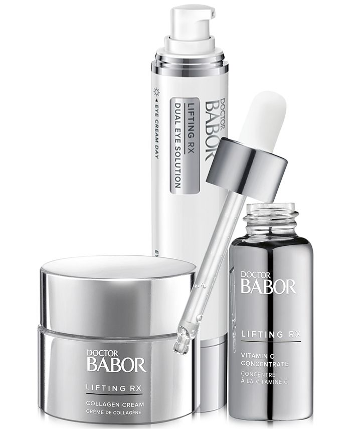 BABOR - Doctor Babor Lifting Rx Collection