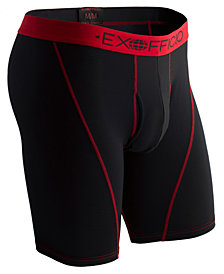 ExOfficio Men's Give-N-Go Sport Mesh Boxer Brief from Eastern Mountain Sports