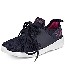 Big Girls Athletic Kappil Sneakers