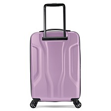 """Samsonite Spin Tech 3.0 20"""" Expandable Carry-On Spinner Suitcase, Created for Macy's"""