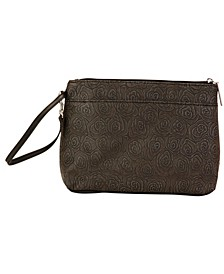 Diaper Bag Clutch