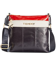 Tommy Hilfiger Peyton North South Crossbody