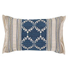 "Croscill Madrena 18"" x 12"" Boudoir Decorative Pillow"