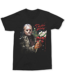 Jason Killer Holiday Men's Graphic T-Shirt