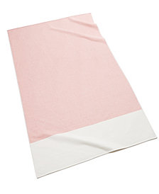 Kassatex Block Pareo 100% Zero Twist Cotton Beach Towel