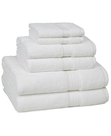 Kassadesign 100% Cotton 6-Pc. Towel Set