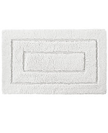 "Kassadesign 100% Cotton 24"" x 40"" Bath Rug"
