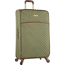 "Anne Klein Bellevue 29"" Spinner Suitcase"