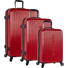 Lifeboat Hardside Luggage Collection
