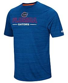 Colosseum Men's Florida Gators The Line Up T-shirt