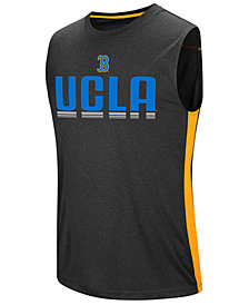 Colosseum Men's UCLA Bruins Hanging Curveball Tank