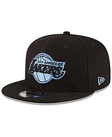 New Era Los Angeles Lakers Draymond Collection 9FIFTY Strapback Cap