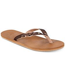 Roxy Liza Flip-Flop Sandals