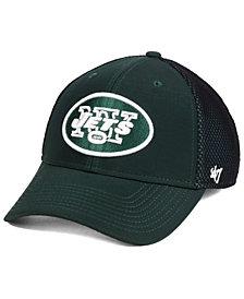 '47 Brand New York Jets Comfort Contender Flex Cap