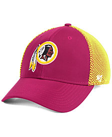 '47 Brand Washington Redskins Comfort Contender Flex Cap