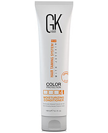 GKHair Moisturizing Conditioner, 3.4-oz., from PUREBEAUTY Salon & Spa
