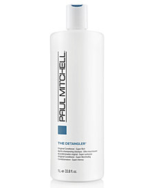 Paul Mitchell The Detangler, 33.8-oz., from PUREBEAUTY Salon & Spa