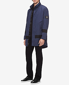 Calvin Klein Men's 3/4-Length Coat