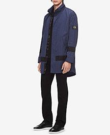 Calvin Klein Men's 3/4-Length Coat