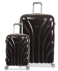 it Luggage Cascade Hardside Spinner Collection