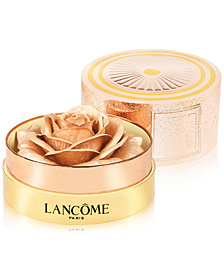 Lancôme Starlight Sparkle La Rose A Poudrer Powder