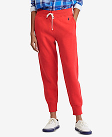 Polo Ralph Lauren Fleece Sweatpants