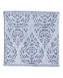 John Robshaw Jalati Wash Cloth