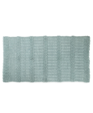 Image of Michael Aram Ocean Reef Bath Rug Bedding