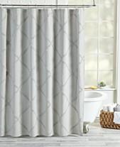 Fabric Shower Curtains Macys