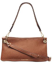 Calvin Klein Raya Demi Shoulder Bag