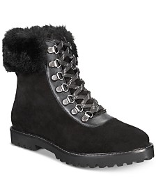 Kenneth Cole Reaction Women's Trail Boots