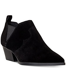 Nine West Cahluz Booties