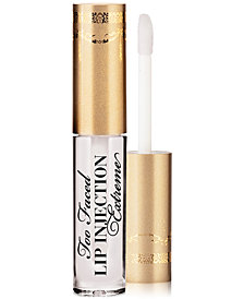 Too Faced Lip Injection Extreme, 0.05 fl. oz. (Travel Size)