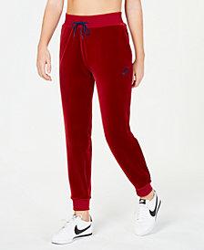 Nike Sportswear Velour Pants