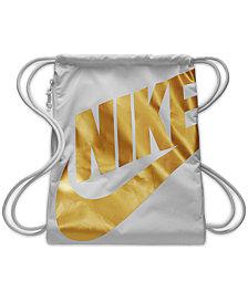 Nike Heritage Logo Gym Sack