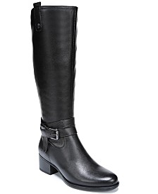 Naturalizer Kim Riding Boots