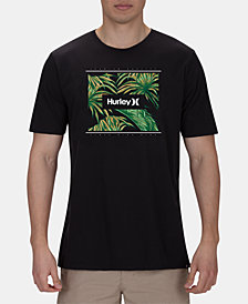 Hurley Men's Graphic T-Shirt, Created for Macy's