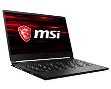 MSI GS65 Ultrabook