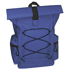 Thor Roll Top Backpack