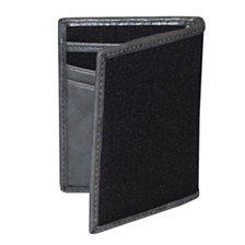 Buxton 1867 Collection RFID Slim Front Pocket Billfold