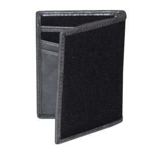 Buxton 1867 Collection Rfid Slim Front Pocket Billfold