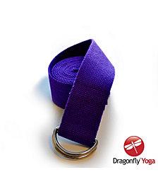 Dragonfly Yoga Mat For Kids