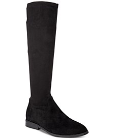 by Kenneth Cole Women's Emma Stretch Tall Boots