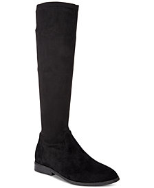 Gentle Souls by Kenneth Cole Women's Emma Stretch Tall Boots