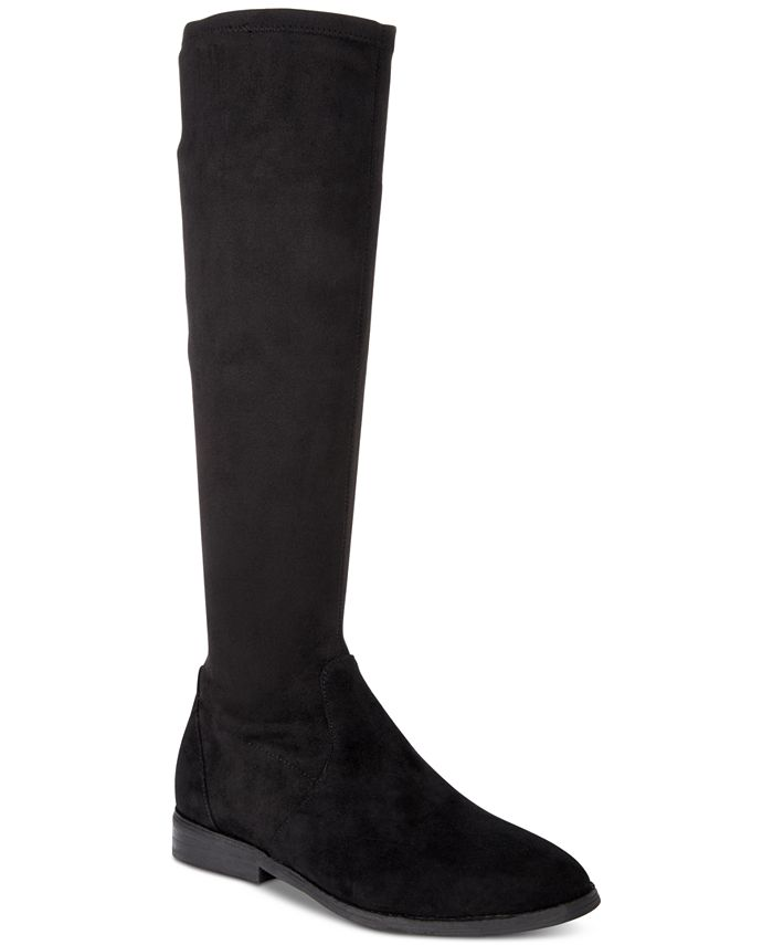 Gentle Souls - Women's Emma Stretch Boots