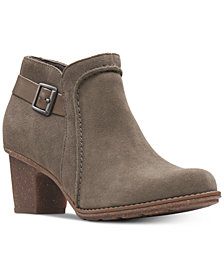 Clarks Collection Women's Sashlin Sue Booties