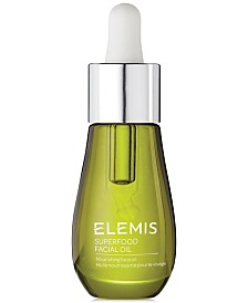 Elemis Superfood Facial Oil, 0.5 oz.