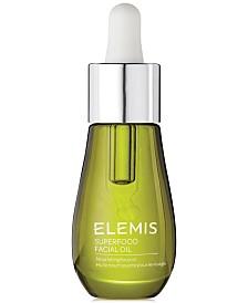 Elemis Superfood Facial Oil, 0.5 oz.